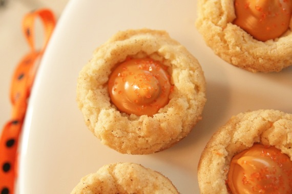 Sing For Your SupperPumpkin Spice Blossoms... - Sing For ...