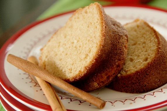 This Cake Is Incredibly Moist And Just Full Of Warm Cinnamon Flavor A Real Treat During The Holidays Perfect After A Delicious Meal With A Cup Of Hot
