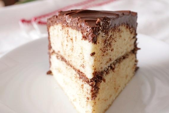 Chocolate Cake Cooks Illustrated