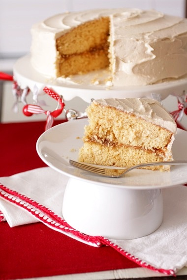 Sing For Your Suppersouthern Caramel Cake Sing For