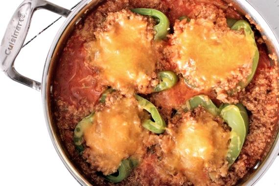 quinoa stuffed peppers2