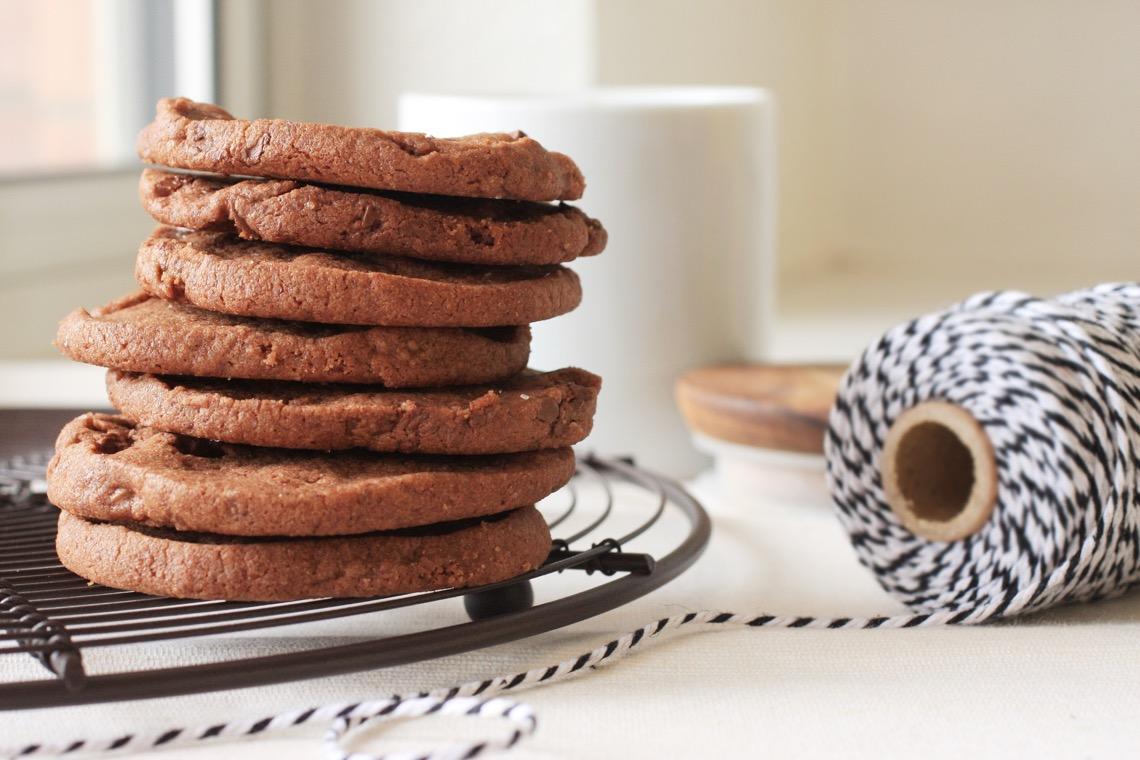 World Peace Cookies 3