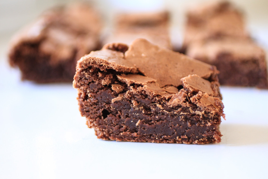 Homemade Brownies Recipes — Dishmaps