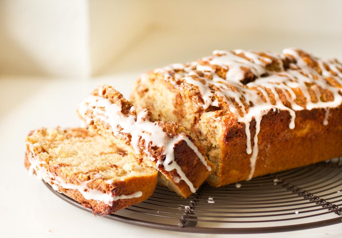 Cinnamon Roll Bread-1