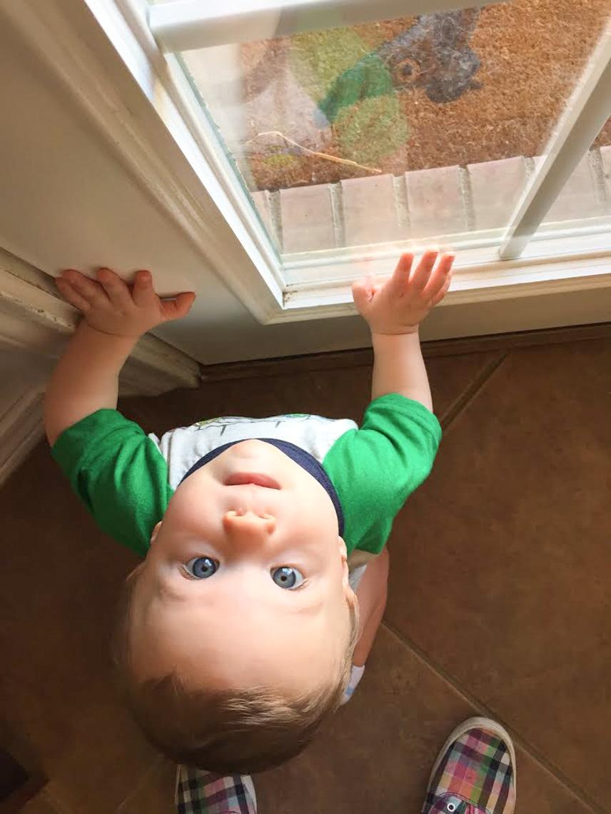 Elliott 8 months-3